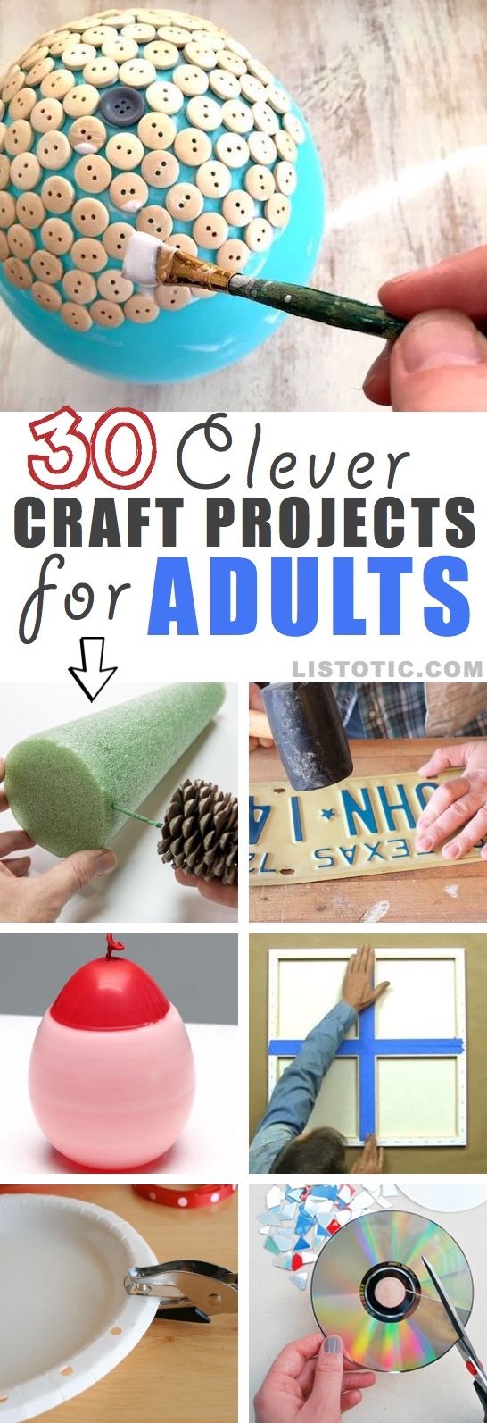 Easy Diy Craft Ideas That Will Spark Your Creativity For