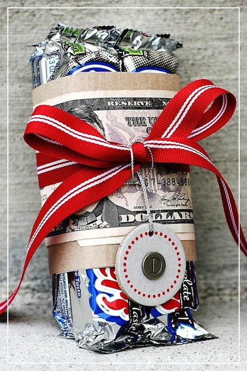Easy Diy Christmas Gift Ideas For Dad Crafting