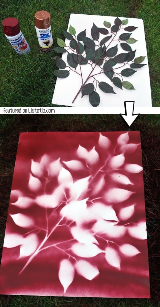 crafts that make the most money 29 easy spray paint ideas that will save you a ton of money 7646