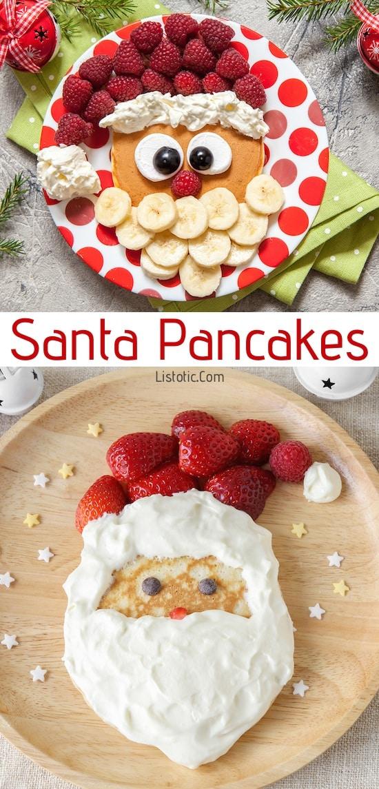 how to make easy good pancakes